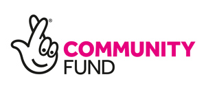 Supported by the Community Fund