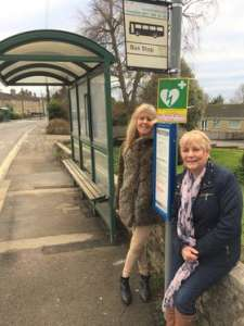 Peasedown councillors call for extension of community grant scheme