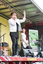 Peasedown festival on the lookout for new Entertainment Manager